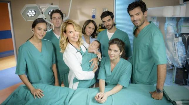 La Dottoressa Giò 3: l'Ultima puntata della Fiction, Stasera su Canale 5