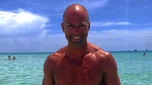 Isola dei Famosi, Stefano Bettarini nuovo concorrente del reality