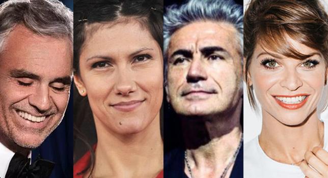 Sanremo 2019: ecco tutti gli ospiti annunciati del Festival