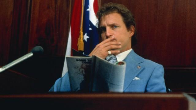 Larry Flynt - Oltre lo scandalo: il film stasera su Cine Sony