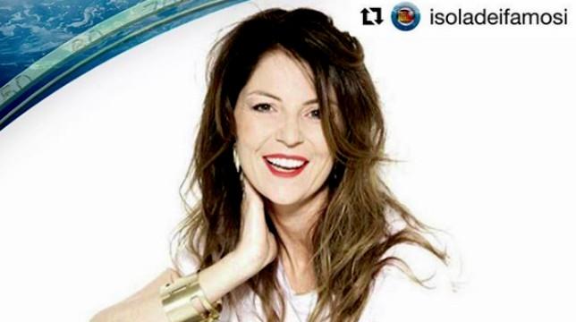Isola dei Famosi: Marina La Rosa la prima concorrente ufficiale