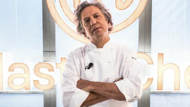 MasterChef Italia 8 Giorgio Locatelli