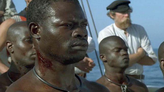 Amistad: il film di Steven Spielberg stasera su La7