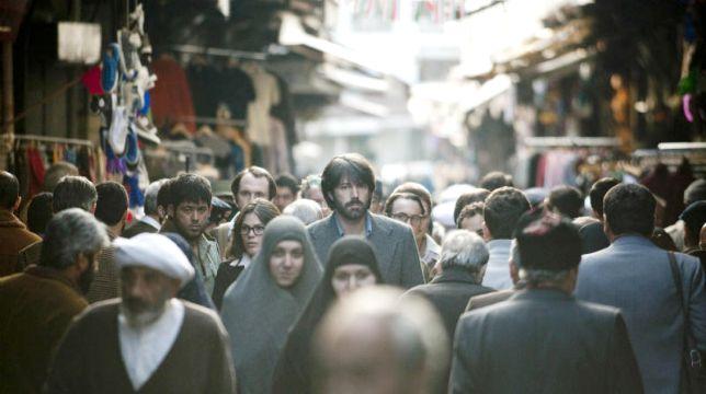 Argo: il film di e con Ben Affleck vincitore dell'Oscar stasera su Focus