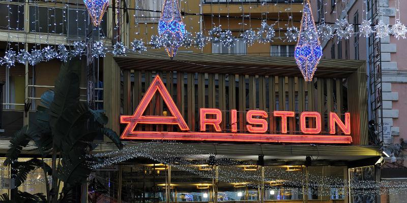 Sanremo 2019: ecco quanto costa un biglietto per l'Ariston