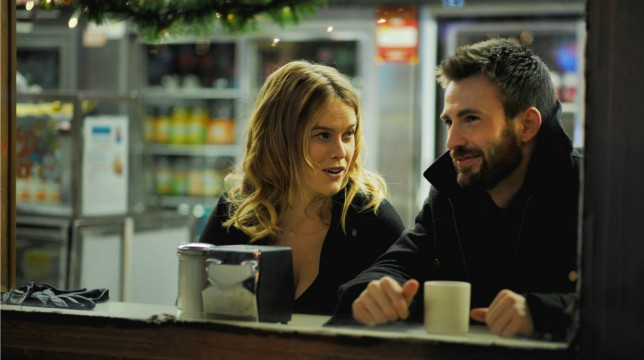 Before We Go: Il film di e con Chris Evans stasera su La5
