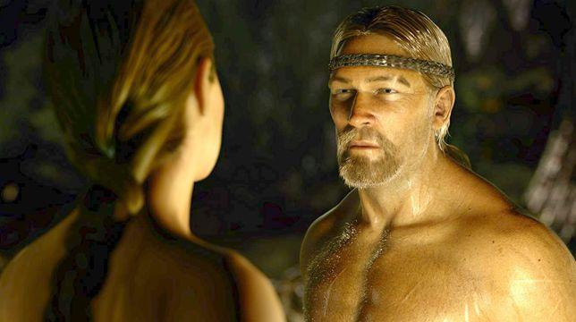 La leggenda di Beowulf: il film di Robert Zemeckis stasera su 20