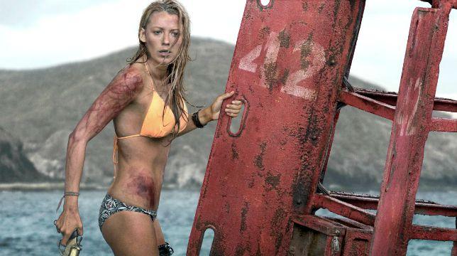 Paradise Beach: il thriller con Blake Lively stasera su Rai 4