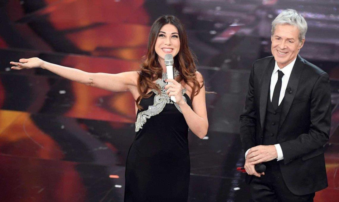 Sanremo 2019: svelati i compensi di Claudio Baglioni, Claudio Bisio e Virginia Raffaele