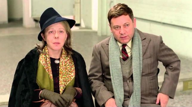 Il secondo tragico Fantozzi: il film con Paolo Villaggio stasera su Iris