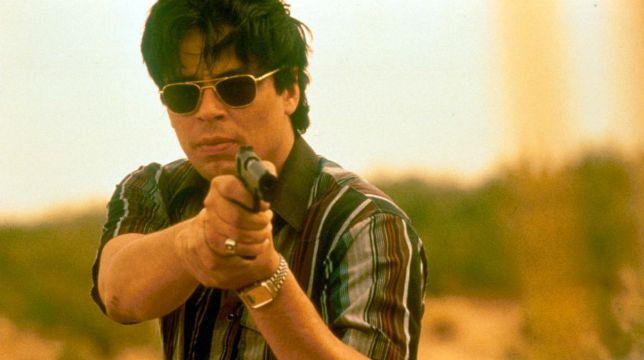 Traffic: il film con Michael Douglas e Benicio Del Toro stasera su Cine Sony