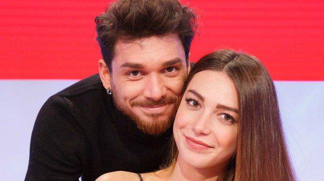 """Uomini e Donne, Cerioli e Arianna: """"Siamo davvero felici e ora pensiamo alla convivenza"""""""