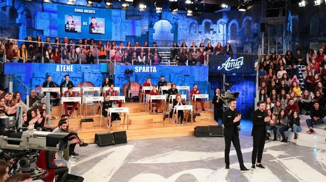 Amici 18, anticipazioni: in onda oggi, sabato 2 febbraio, su Canale 5 la nuova puntata