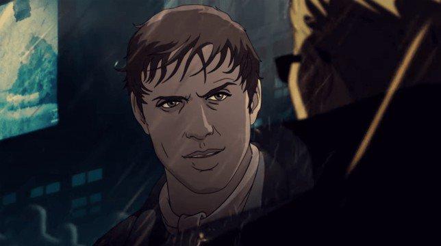 Adrian: quarto appuntamento con la serie animata di Adriano Celentano