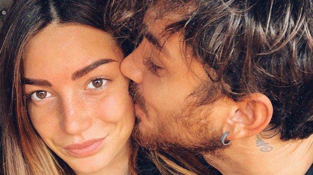 Uomini e Donne: Andrea Cerioli e Arianna Cirrincione sempre più uniti
