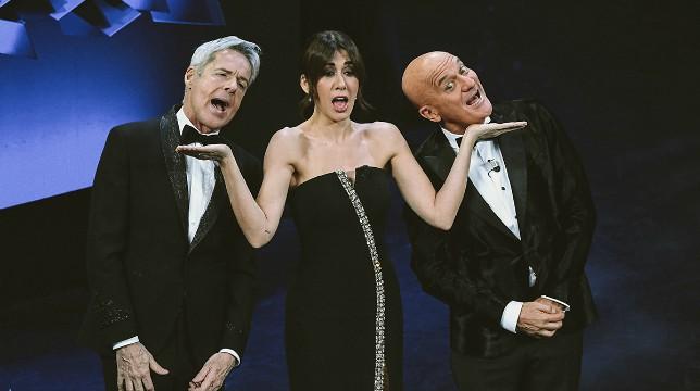Sanremo 2019: imprevisti e gaffe durante la prima serata del Festival