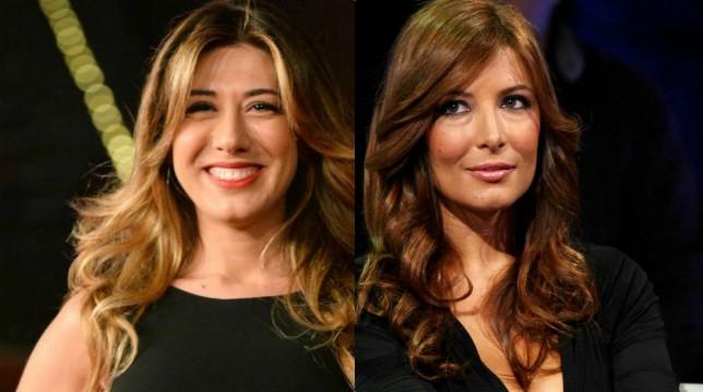 """Sanremo 2019, Selvaggia Lucarelli critica Virginia Raffaele: """"Troppo istituzionale"""""""