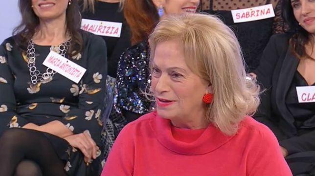 Uomini e Donne, trono over: l'amore tra Angela Di Iorio e Beniamino
