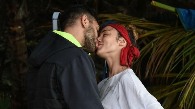Isola dei Famosi 2019: rivelazioni hot sulla coppia di naufraghi Soleil-Jeremias
