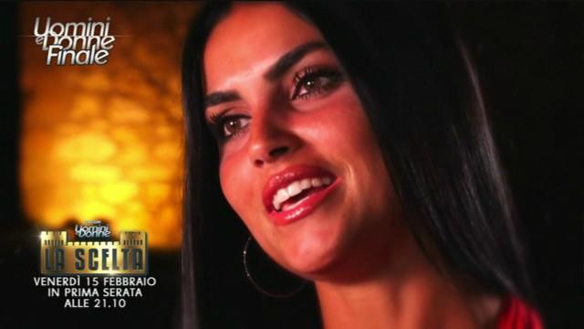 Uomini e Donne: in prima serata su Canale 5, la scelta di Teresa Langella