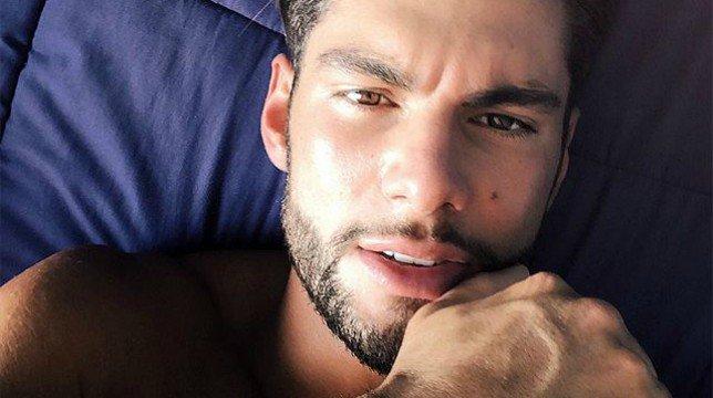 Uomini e Donne: il messaggio di Antonio Moriconi dopo la scelta di Teresa
