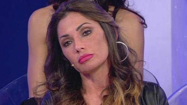 """Uomini e Donne trono over, Ida Platano: """"Ho giurato su mio figlio che devo lottare per stare bene"""""""