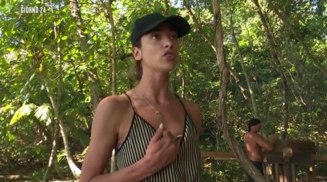 Isola dei Famosi 2019: Soleil Sorge e Luca Vismara ai ferri corti, nuovo scontro