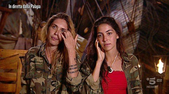 Isola dei Famosi 2019, sesta puntata: in nomination le sorelle Mihajlovic, Riccardo Fogli e Luca Vismara