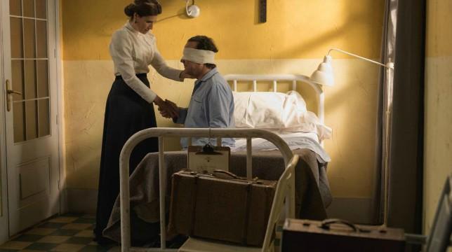 Una Vita Anticipazioni Spagnole: Arturo prova a togliersi la vita