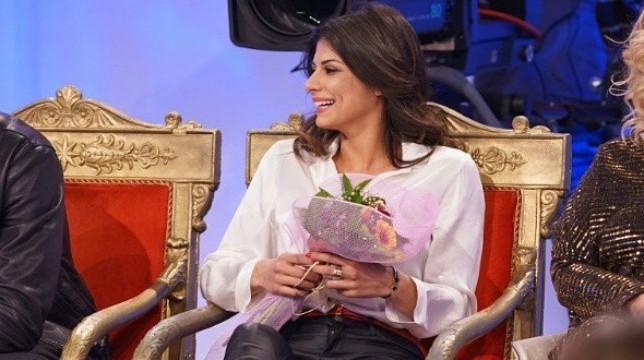 Uomini e Donne: la nuova tronista è Giulia Cavaglia