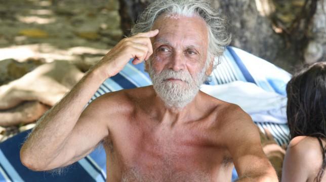 Isola dei Famosi 2019: Riccardo Fogli si ritira dal gioco per problemi di salute