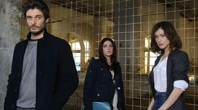 La Porta Rossa, seconda stagione: le anticipazioni della terza puntata