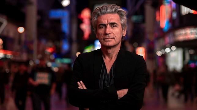 Luciano LIgabue ospite Sanremo 2019