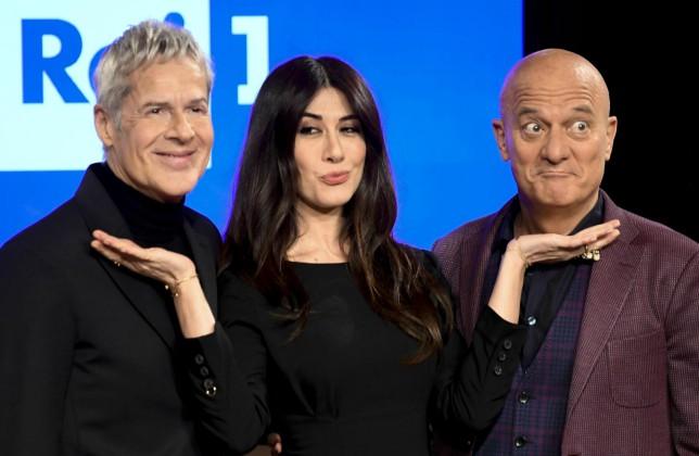 Sanremo 2019: i cantanti in gara e gli ospiti di stasera