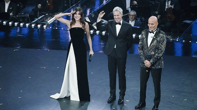 Sanremo 2019: i cantanti in gara e gli ospiti della seconda puntata
