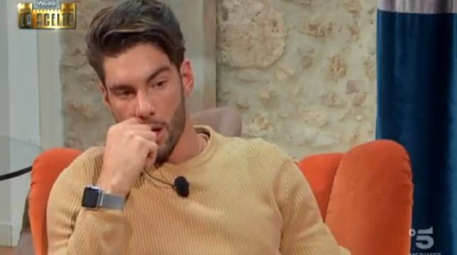 """Uomini e Donne, Antonio Moriconi: """"Ero sicuro di essere la scelta di Teresa"""""""