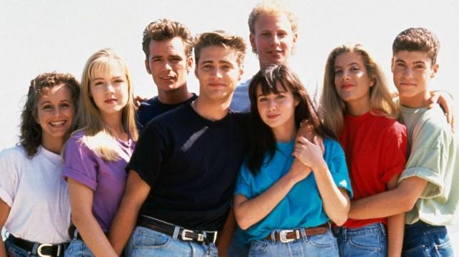 Beverly Hills 90210: è ufficiale il revival della serie degli anni '90