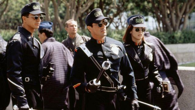 Demolition Man: il film con Sylvester Stallone stasera su 20