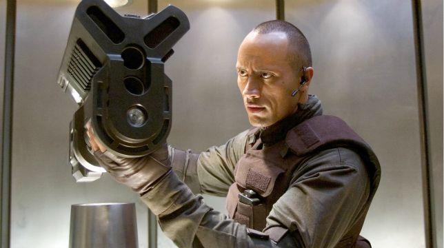 Doom: dal gioco il film con Dwayne Johnson stasera su 20