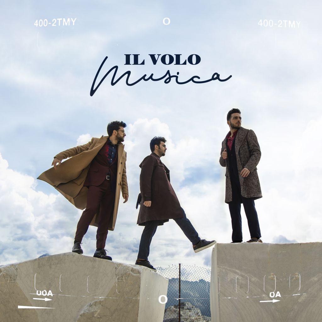 Sanremo 2019: 10 anni di carriera da festeggiare per Il Volo