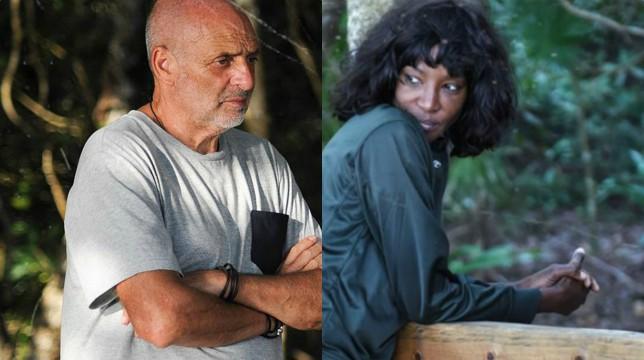 Isola dei Famosi 2019: Paolo Brosio chiede un medico in lacrime, Youma si ritira dal gioco