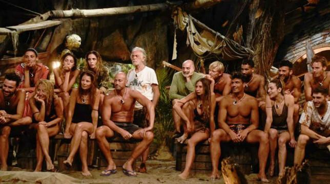 Isola dei Famosi quinta puntata