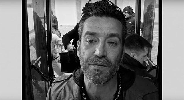 Sanremo: Daniele Silvestri pubblica il video di Argento Vivo