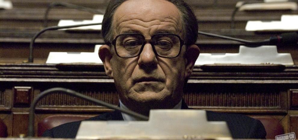 Il Divo: il film di di Paolo Sorrentino su Giulio Andreotti in onda questa sera su Rai Movie