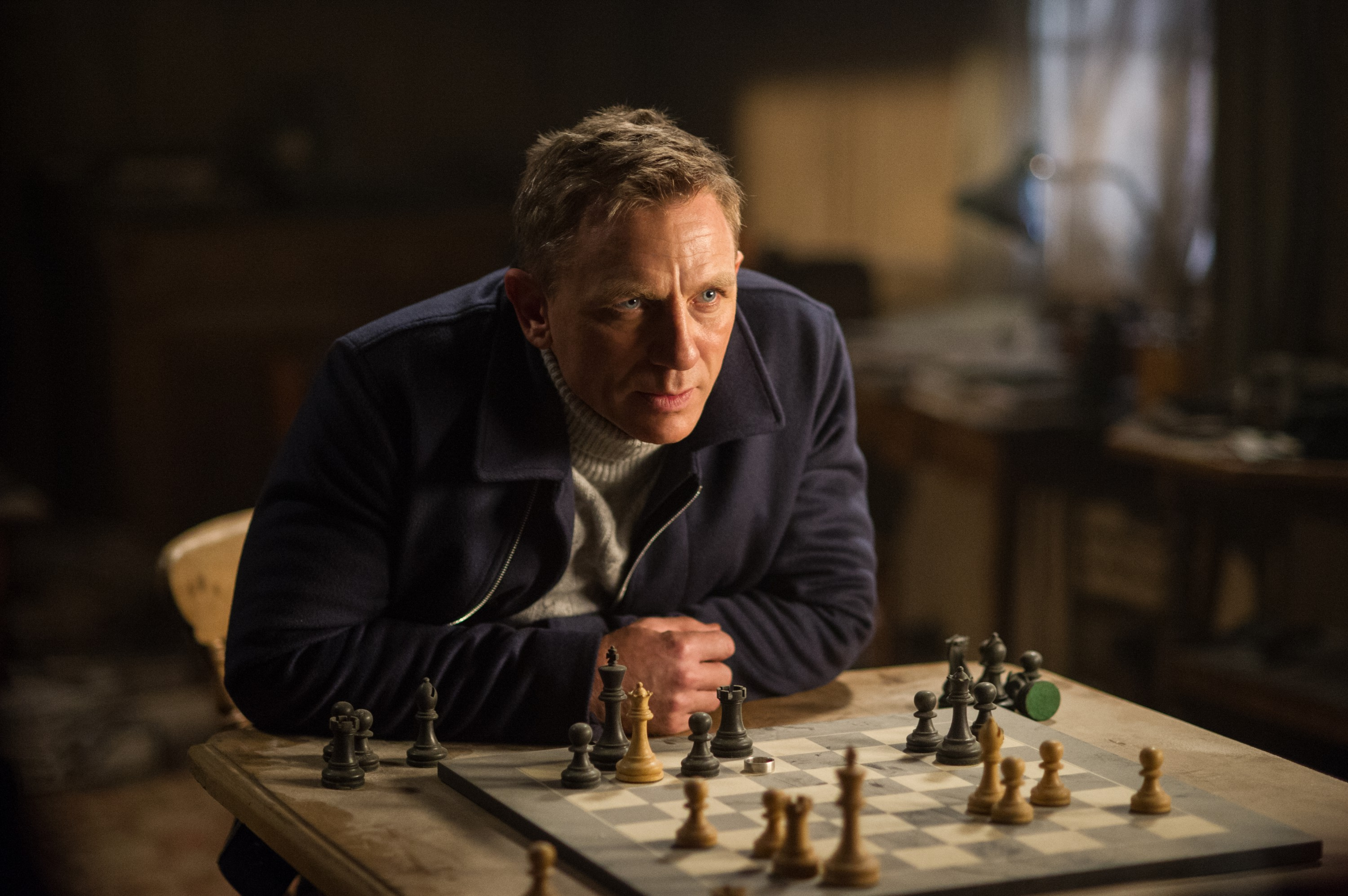 007 Spectre: il ventiquattresimo film di James Bond in onda questa sera su TV8