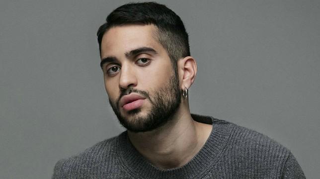 Sanremo Young 2019: Mahmood tra gli ospiti della terza puntata