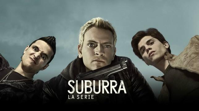 Suburra: la prima stagione cancellata nella prima serata su Rai 2