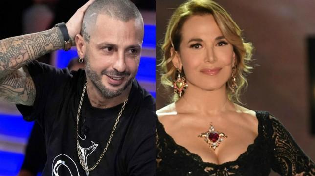 Isola dei Famosi 2019: Barbara D'Urso attacca Fabrizio Corona e Alessia Marcuzzi