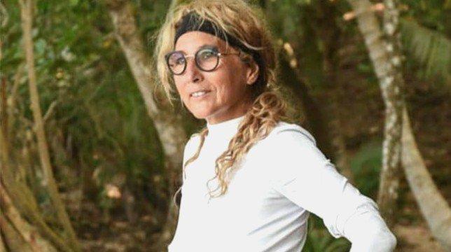 Isola dei Famosi 2019: la naufraga Jo Squillo dice addio al reality