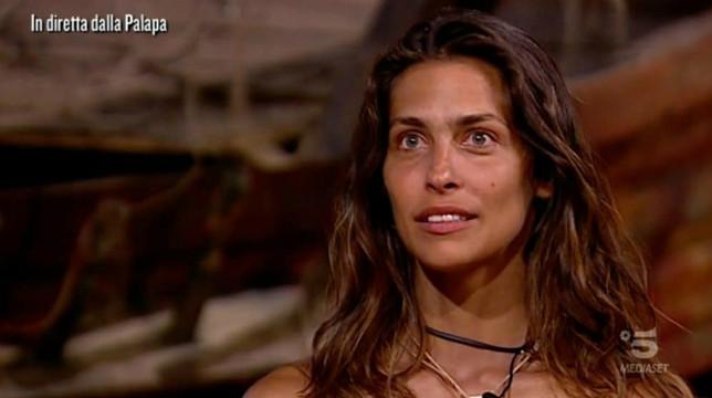 Isola dei Famosi 2019, nona puntata: Alessia Marcuzzi si scusa in diretta con Fogli, fuori Ariadna